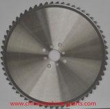 Kanzo Hoja TCT de alta calidad sierra circular para tubos, tubos de acero, níquel, cobalto, el metal base de titanio