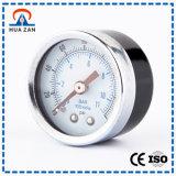 Medida Aneróide da Pressão do Manómetro da Câmara de Ar do Manómetro U
