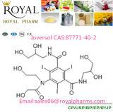 Ioversol CAS: 87771-40-2 com a pureza de 99% feita por Fabricante