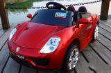 elektrische Fernsteuerungsfahrt Kinder 12V MP3-RC auf Auto