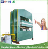 Ce/ISO를 가진 2017년 최신 판매 고무 격판덮개 수압기 기계