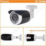 Lente Vari-Focal 2.8-12mm Câmara IP exterior 720p 1024P 1080P MVT (Câmara IP Poe-M16)