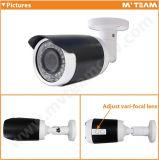 Macchina fotografica esterna Vari-Focale del IP della macchina fotografica 720p 1024p 1080P Poe del IP dell'obiettivo 2.8-12mm (MVT-M16)