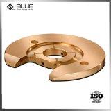 Fábrica de produção da China Anel de cobre