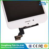 Отсутствие мертвого экрана LCD пиксела для индикации iPhone 5/5c/5s LCD