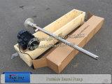45L/Min Ss316 드럼 펌프 관을%s 가진 휴대용 드럼 펌프