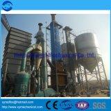 Planta del polvo del yeso - 200000 toneladas de salida anual - fabricación del polvo
