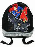 공정 리그 박쥐 두건 소년 아이들의 아이 Hoody 학교 부대 책가방