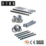 Cnc-Pressebremsenwerkzeugmaschinen US 100-90 R0.6