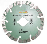 El corte de cerámica de ultra fina lámina del diamante