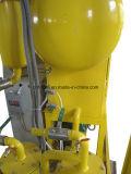 Purificador de aceite dieléctrico de vacío de 10 lpm