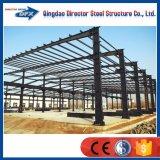Lichtgewicht Geprefabriceerd Staal/Prefeb die de Flats van het Structurele Metaal bouwen
