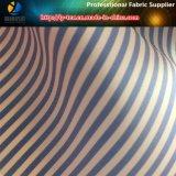 Forro de vestuário de homens de gama alta em tecido de poliéster com tecidos (S180.181)