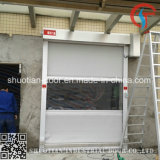 PVC自動急速な高速速いドア(ST-001)