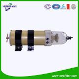 Separatore di acqua diesel del combustibile del filtrante 1000fg per il motore di Racor