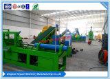 Produção de borracha do pó da venda quente, pneus Waste que recicl a linha com Ce/SGS/ISO