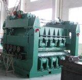 Automóvel de aço da bobina da tira cortado à linha máquina do comprimento