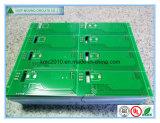 PCB de dupla face sem limite de 35mm Halum de 1.6mm