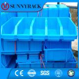 Multi silos di immagazzinamento di plastica materiale leggero di funzione pp dal fornitore della Cina