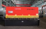 Máquina que pela hidráulica del CNC de QC12y 16*3200