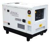 générateur silencieux BHT16000e d'essence triphasée célèbre de la marque 10kw