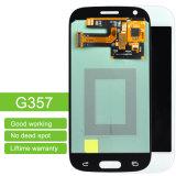 Handy LCD für Bildschirmanzeige des Samsung-Galaxie-As-4 G357 LCD mit Screen-Analog-Digital wandler