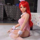 Кукла влюбленности куклы 140cm секса цены по прейскуранту завода-изготовителя реальная реалистическая для человека