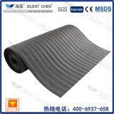 2mm PVC床のための黒いEPEの泡ロール