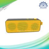 Caisson de basses Hand-Free Avertisseur sonore double appel Mini haut-parleur Bluetooth