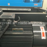 Macchina di taglio del piatto idraulico di QC12y-4mm 3200mm per la struttura Acciaio-Saldata