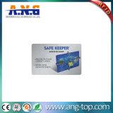 카드를 막는 LED RFID 신용 카드 차단제 신호