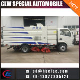Camion Sweep 5m3 Camion Sweep