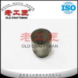 Сопла карбида D14# D15# вольфрама цементированные продетые нитку D16#