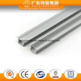 Profil en aluminium de anodisation de vente chaude pour l'éclairage LED