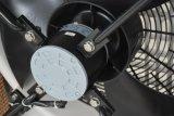 De plastic VerdampingsAirconditioning van de Grootte van het Lichaam Mini, de Mobiele Koeler van de Lucht met Het Stootkussen van de Waterkoeling
