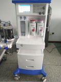 Hete Verkoop 2 Verstuivers 2 de Prijs van de Machine van de Anesthesie van het Gas