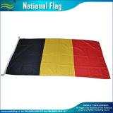 El poliéster bandera Belga Bélgica, Flandes Occidental Bandera Bandera de Bélgica (J-NF05F09014)