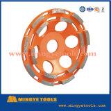 100mm-180mm 거친 컵 Wheel 구체/대리석/화강암이라고 갈기를 위해