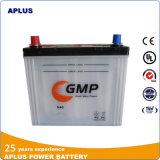 Батарея 12V40ah N40 свинцовокислотного автомобиля сухого хранения перезаряжаемые начиная