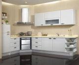 Hoge het Meubilair van het huis polijst het Ontwerp van het Ontwerp van de Keukenkast voor Verkoop