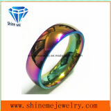 Le bijou Duzzle de Shineme colore la boucle de Jewellry d'acier inoxydable (CZR2769)