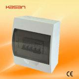 Sorcière I 1, 2, pièce jointe en plastique électrique de distribution de 4 voies