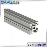 Protuberancia de aluminio 2020 de la ranura de T