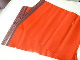 Мешок изготовленный на заказ почты столба цвета пластичной упаковывая с уплотнением