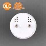 증명되는 Dlc UL의 12watt T8 2feet LED 관