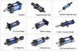 空気シリンダーMob125*50*200油圧機械オイルシリンダー
