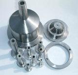 OEM van de hoge Precisie Aluminium/het Gedraaide Deel van het Metaal/van het Roestvrij staal CNC
