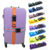 Promocional elástico equipaje Correa / bolsa Identificador / Equipaje Cinturón