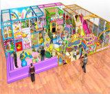 Beifall-Unterhaltung scherzt Süßigkeit-themenorientiertes Innenspielplatz-Gerät