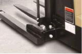 Impilatore elettrico pieno della forcella larga del piedino da 1.2 tonnellate
